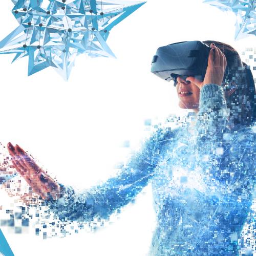 感染予防VR「インふぇっくしょん」
