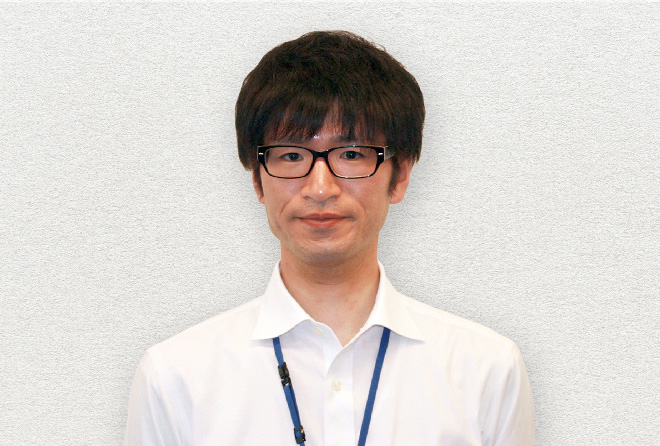 SD部/谷川 達也さん